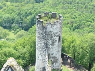 Menara tua