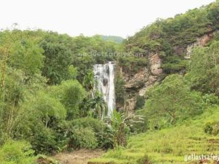 Waterfall Cunca Rami