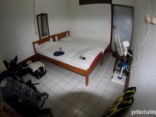Hotel Bajo