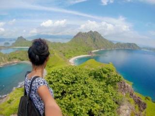 1 Padar Island