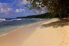 Samares Beach
