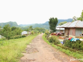 Desa Wae Lolos