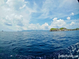 Journey to Komodo Island