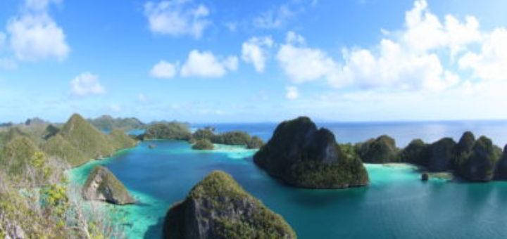 Kepulauan Wayag