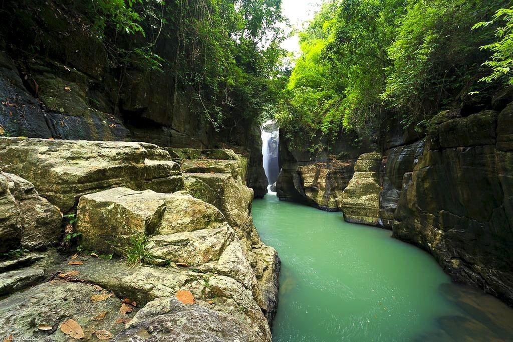 cunca-wulang-waterfall