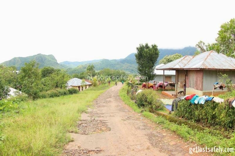 Wae Lolos Village