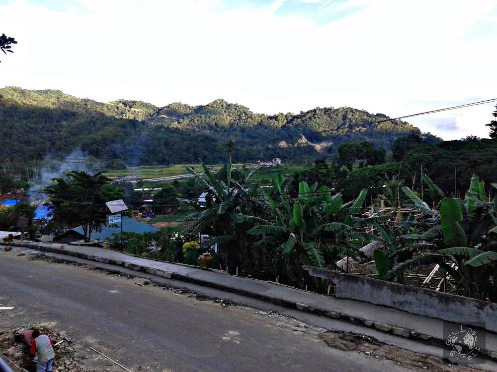 Kampung Moni