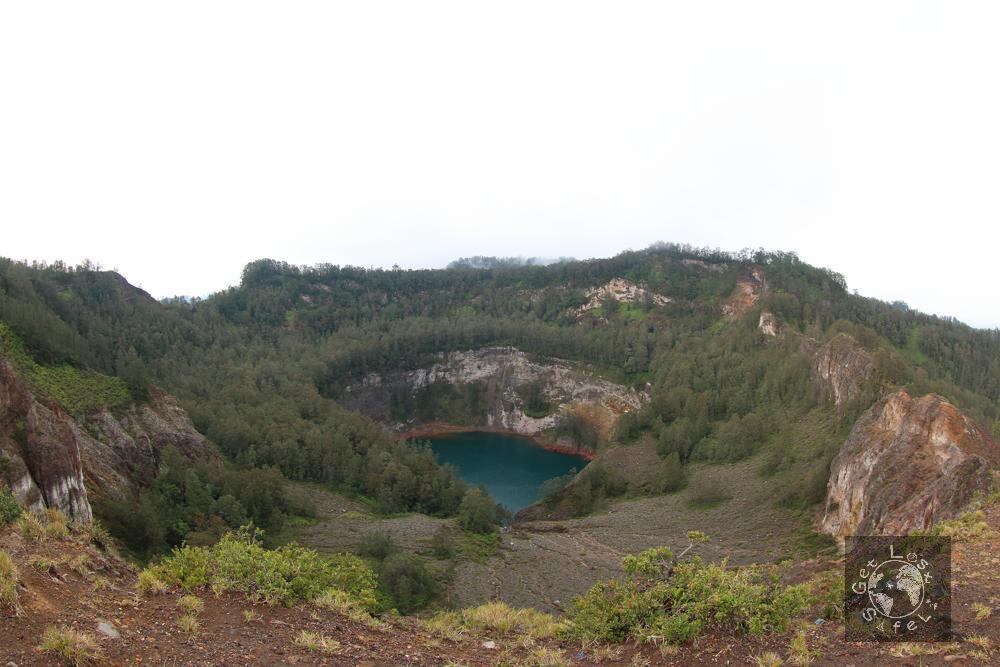 Abutu Lake