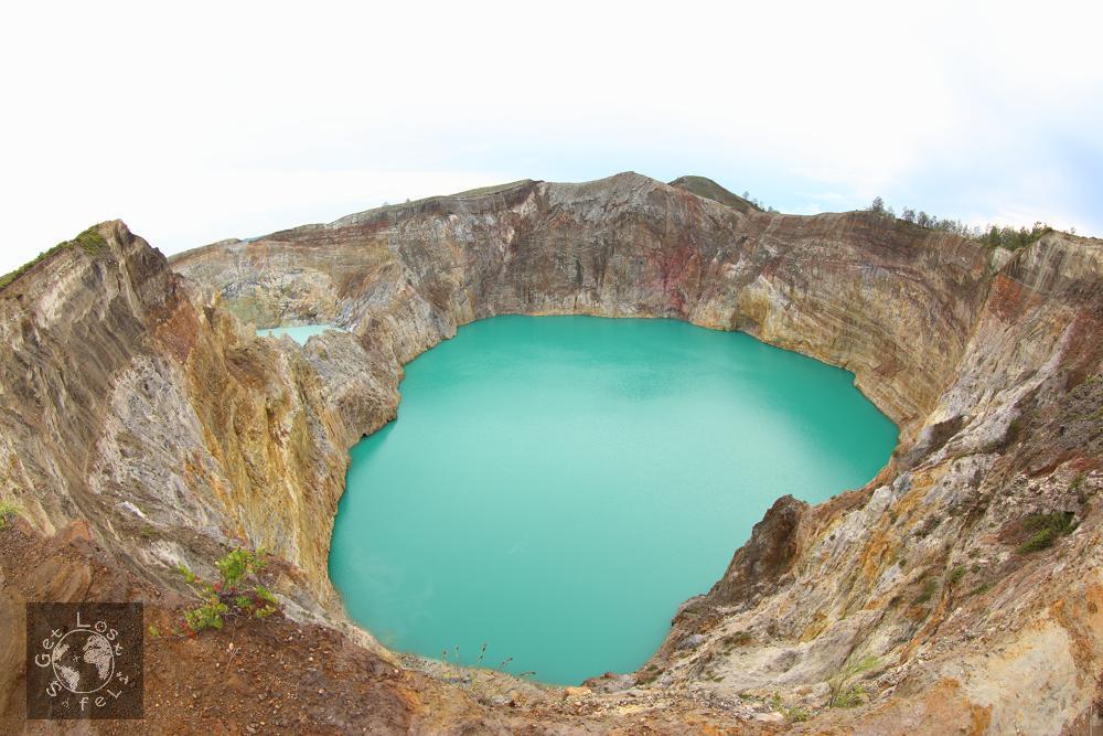 Alapolo Kelimutu Lake