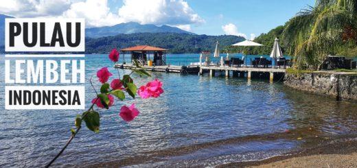 Pulau Lembeh Indonesia