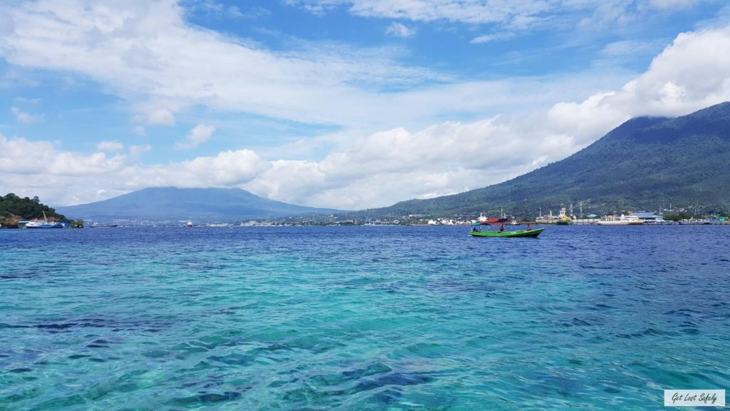 Lembeh Strait