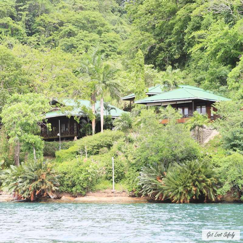 Resort Lembeh